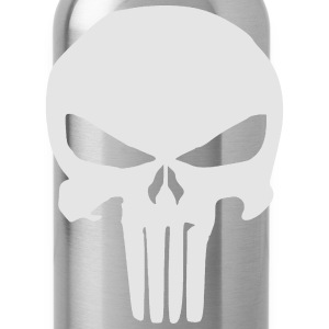SKULL AND BONES  Caps - Water Bottle