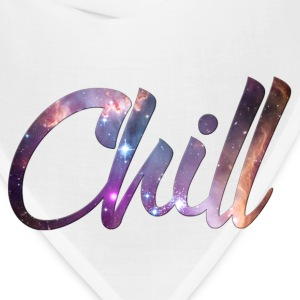 Space Chill - Bandana