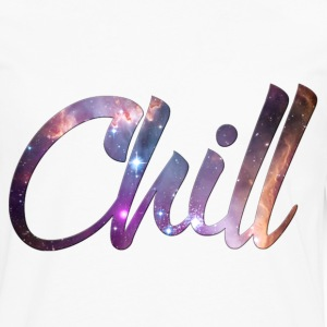 Space Chill - Men's Premium Long Sleeve T-Shirt