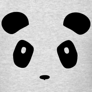 PANDA BEAR Long Sleeve Shirts - Men's T-Shirt