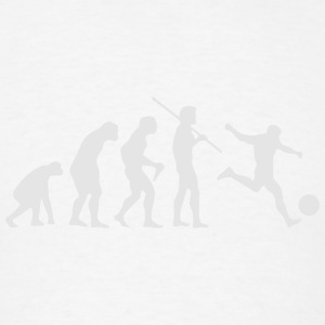 SOCCER EVOLUTION Tank Tops - Men's T-Shirt