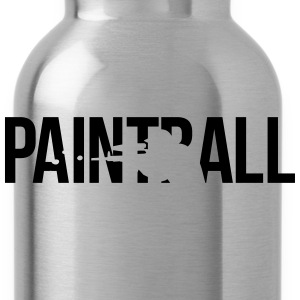 paintball T-Shirts - Water Bottle