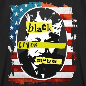 black lives matter - Men's Premium Tank