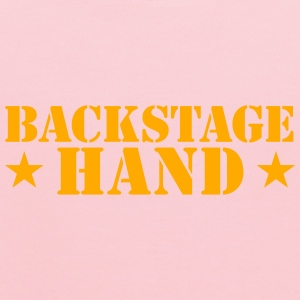 backstage hand THEATRE theatrical funny  T-Shirts - Kids' Hoodie