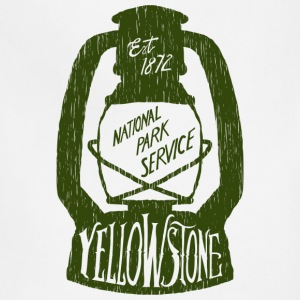 Yellowstone Camping - Adjustable Apron