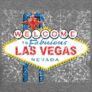 Welcome to Fabulous Las Vegas - Women's Wideneck Sweatshirt