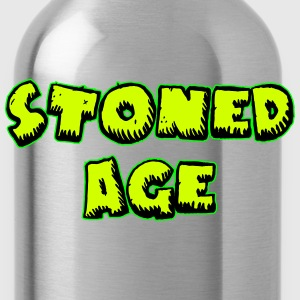 STONED AGE - Water Bottle