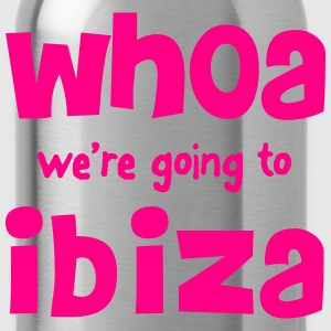 Ibiza Tanks - Water Bottle