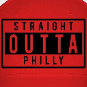 Straight Outta Philly T-Shirts - Baseball Cap