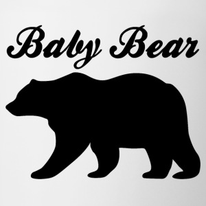 Baby Bear - Coffee/Tea Mug
