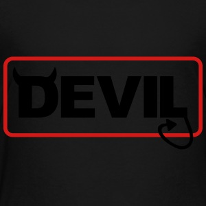 Devil Kids' Shirts - Toddler Premium T-Shirt