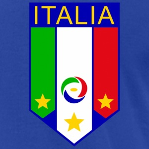 ITALY - Men's T-Shirt by American Apparel