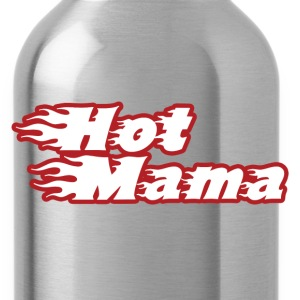 Hot mama mothers day milf - Water Bottle