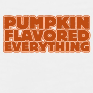 Pumpkin spice autumn - Men's Premium Tank