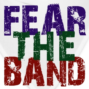 Fear the band Tank - Bandana
