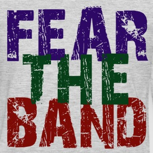 Fear the Band Tee - Men's Premium Long Sleeve T-Shirt