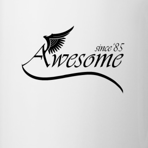 Awesome Since 1985 T-Shirts - Coffee/Tea Mug