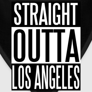 Staight Outta Los Angeles - Bandana