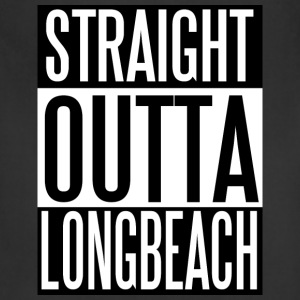 Straight outta Long Beach - Adjustable Apron