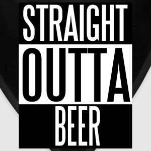 Straight Outta Beer - Bandana