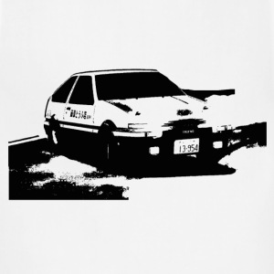 AE86 - Adjustable Apron