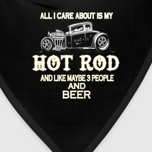 My Hot Rod - Bandana