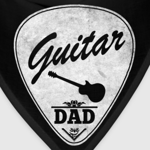 Guitar Dad T-Shirts - Bandana