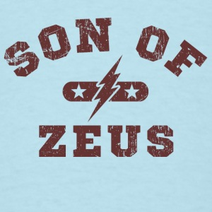 Son Of Zeus Baby & Toddler Shirts - Men's T-Shirt