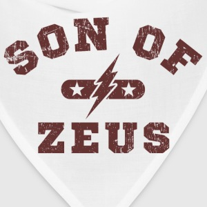 Son Of Zeus Baby & Toddler Shirts - Bandana