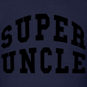 Uncle Hoodies - Men's T-Shirt