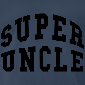 Uncle Tank Tops - Men's Premium T-Shirt