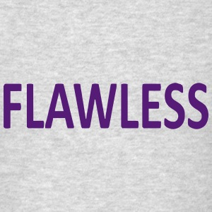 FLAWLESS VICTORY Tanks - Men's T-Shirt