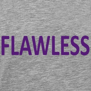 FLAWLESS VICTORY Tanks - Men's Premium T-Shirt