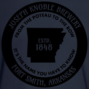 Knoble Brewery - Men's Long Sleeve T-Shirt