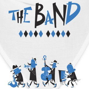 The Band - Bandana