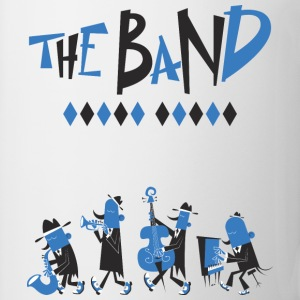 The Band - Coffee/Tea Mug