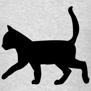CAT Sweatshirts - Men's T-Shirt