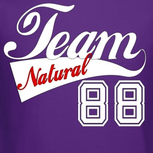 Team Natural 88 Hoodie - Crewneck Sweatshirt