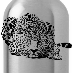 Leopard Print - Water Bottle