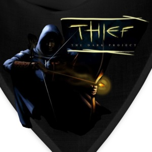 Thief: The Dark Project Long Sleeve - Bandana