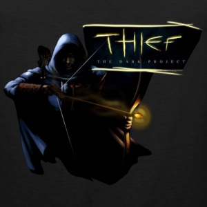 Thief: The Dark Project Long Sleeve - Men's Premium Tank