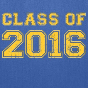 Class Of 2016 T-Shirts - Tote Bag