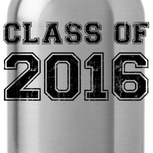 Class Of 2016 T-Shirts - Water Bottle