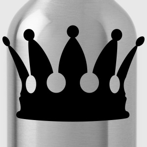 crown Tanks - Water Bottle