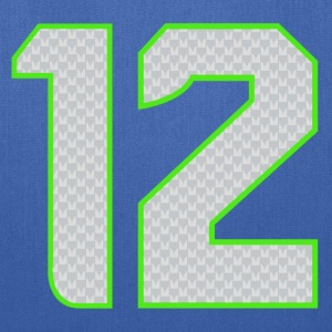 12th Man T-shirt - Tote Bag