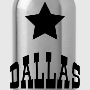 Dallas Star - Water Bottle