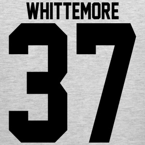 Whittemore 37 T-Shirts - Men's Premium Tank