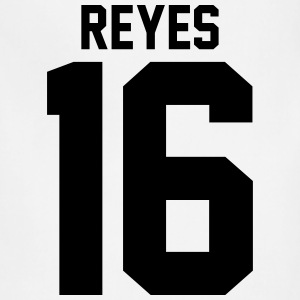 Reyes16 T-Shirts - Adjustable Apron