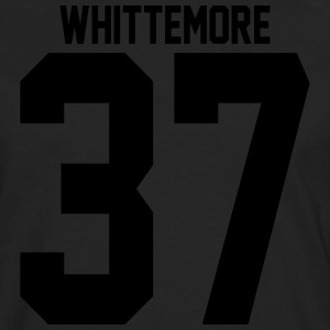 Whittemore 37 T-Shirts - Men's Premium Long Sleeve T-Shirt
