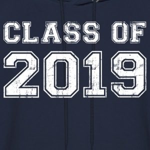 Class Of 2019 Women's T-Shirts - Men's Hoodie